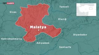 Malatya'da 3,8 büyüklüğünde deprem