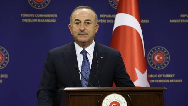 Bakan Çavuşoğlu: Bunlar görevde olsalar bir muhtıradır bu