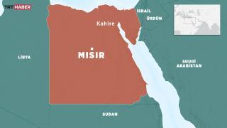Mısır'da balıkçı tekneleri battı: 7 ölü