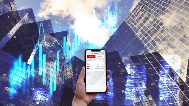 Bankalarda online müşteri kabul dönemi