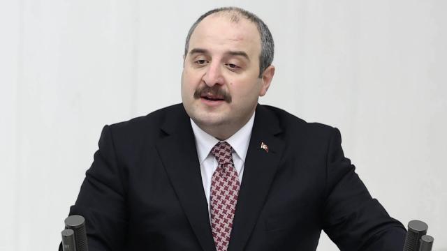 Bakan Varank: Türkiyede araştırma geliştirme yapılacak bir ortamın eksikliği yok