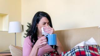 Sonbaharla birlikte grip vakalarında artış yaşanacak