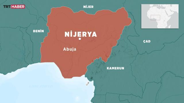 Nijeryada Boko Harama darbe: 20 terörist etkisiz hale getirildi