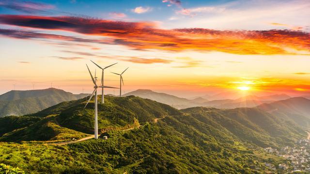 Arnavutlukta enerji krizi
