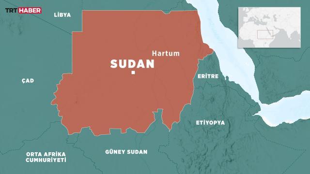 Sudan ABDnin terörü destekleyen ülkeler listesinden resmen çıkartıldı