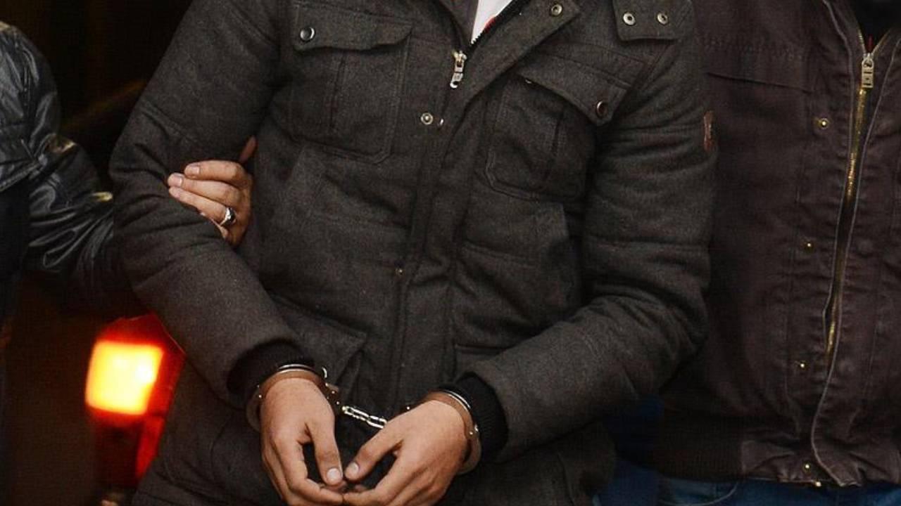 Manisa Turgutlu'da 2 PKK şüphelisi yakalandı