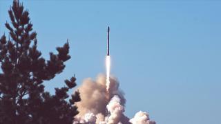 ABD Uzay Kuvvetleri Komutanlığından 5 milyar dolarlık füze anlaşması