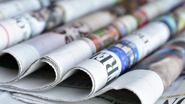 Belçika gazetesinden skandal