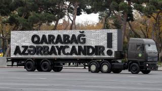 Azerbaycan'ın zafer plakaları