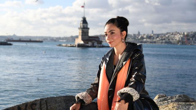 """""""9. ABU TV Şarkı Festivali""""  TRT'nin katılımıyla düzenleniyor"""