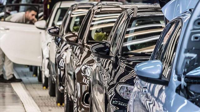 Otomobilde taksitli satış dönemi