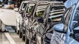 2020'de 773 bin araç satıldı