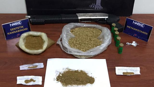 Adanadaki uyuşturucu operasyonlarında 26 şüpheli tutuklandı