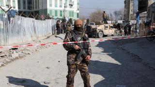 Afganistan'da medya çalışanı 3 kadın öldürüldü