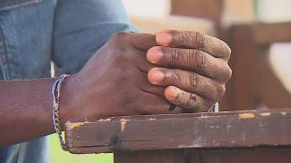 Esenyurt'un Afrikalı göçmenleri