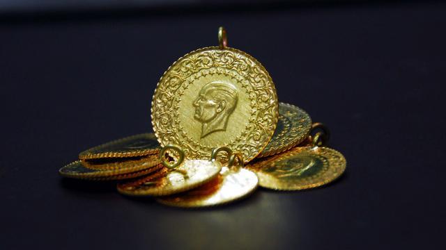 Gram altın ne kadar? Çeyrek altın 2020 fiyatı... 18 Aralık 2020 güncel altın fiyatları...