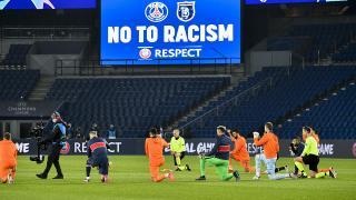 Futbolda ırkçılığa karşı sosyal medya tek yürek oldu