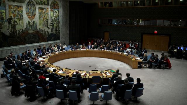 Çin Dışişleri Bakanlığı sözcüsü: ABD Filistin halkının çektiği acıyı görmezden geliyor