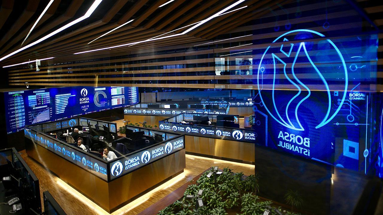 Borsa İstanbul'da yeni rekor - Son Dakika Haberleri