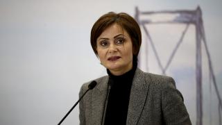 Kaftancıoğlu hakkında yeni iddianame: Azmettirmekle suçlanıyor