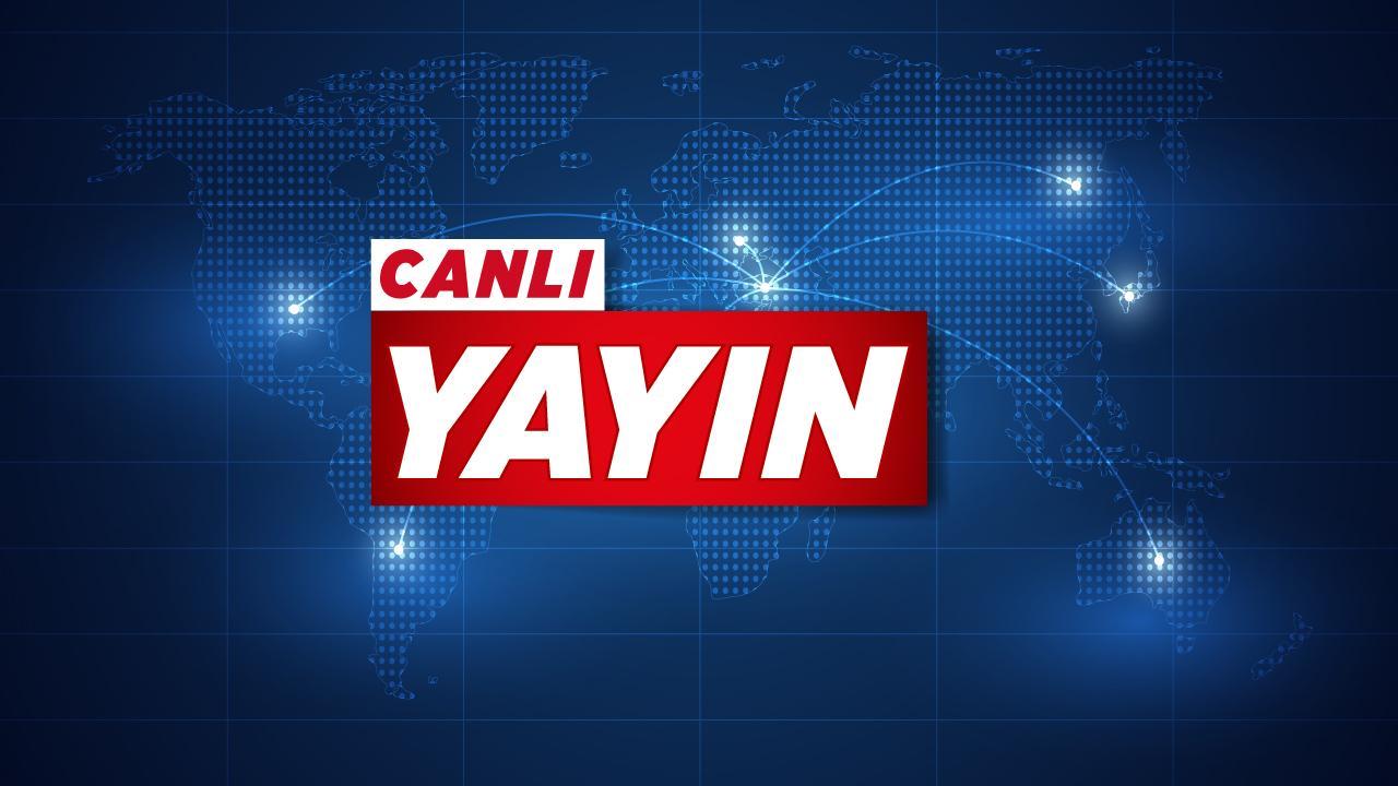 Bakan Çavuşoğlu açıklama yapıyor