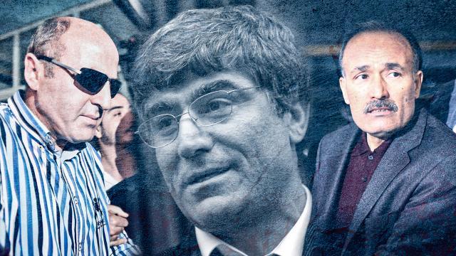 Hrant Dink davasında mütalaa verildi