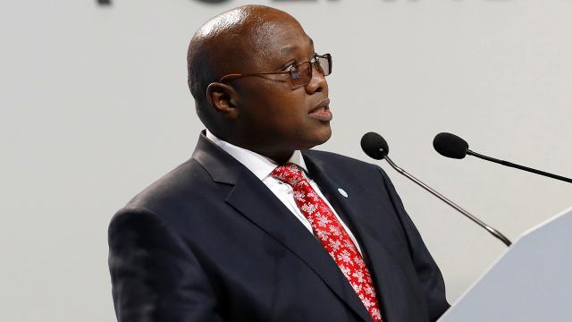 Esvatini Başbakanı Dlamini hayatını kaybetti