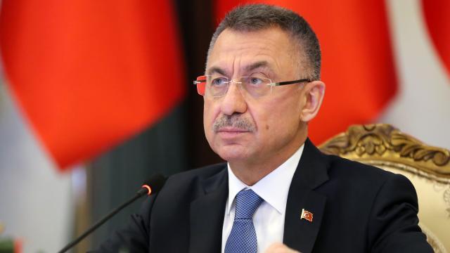ABDnin yaptırım kararına Ankaradan sert tepki