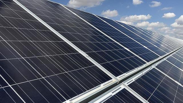 Türkiye yenilenebilir enerjide hızlı adımlarla büyüyor