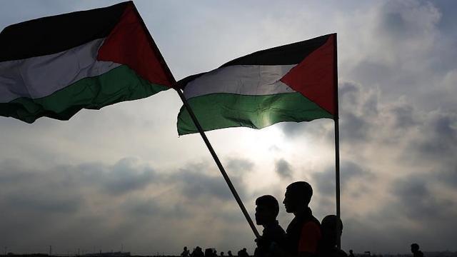 Hamas ulusal birlik için Fetihe sunduğu şartlardan vazgeçti