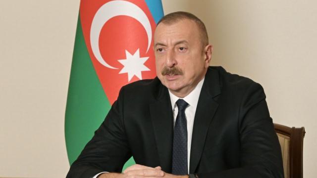 Azerbaycan Ermenistanı uluslararası mahkemelere çıkaracak