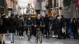 İtalya'da son 24 saatte 541 kişi koronavirüsten öldü