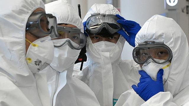 Dünya genelinde koronavirüsten ölenlerin sayısı 1 milyon 800 bini geçti