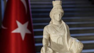 Türkiye'nin kültürel mirası ABD ile yapılan iş birliğiyle korunacak