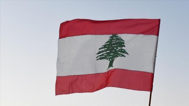 Lübnanda güvenlik güçleri ile göstericiler arasındaki gerginlik: 226 yaralı