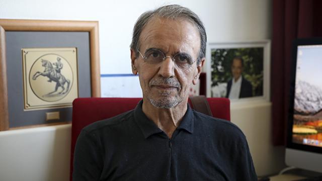 Prof. Dr. Ceyhan: İntranazal Covid aşısı virüsü bulaştırmayı önlüyor