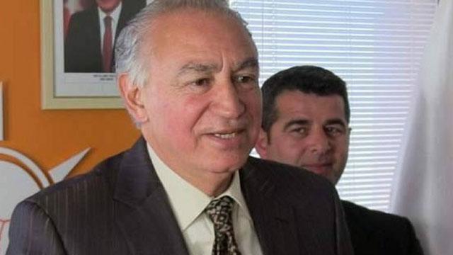 AK Parti Muğla Milletvekili Demirin COVID-19 testi pozitif çıktı