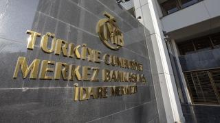 Merkez Bankası rezervleri 87,4 milyar dolar oldu