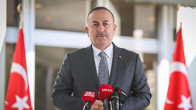 Bakan Çavuşoğlu: Türkiye, en az gelişmiş ülkelerin hamisi konumunu sürdürüyor