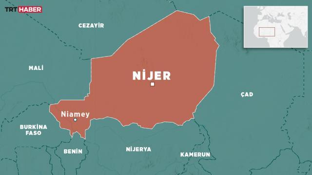 Nijerde muhalefet seçim sonuçlarına itiraz etti