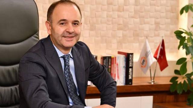 Büyükşehir Belediye Erzurumsporun yeni başkanı belli oldu