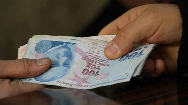 Nevşehirde esnafa kira ve nakit desteği