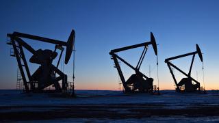 Brent petrolün varili 56,34 dolar