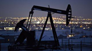 Brent petrolün varili 66 doların üzerinde
