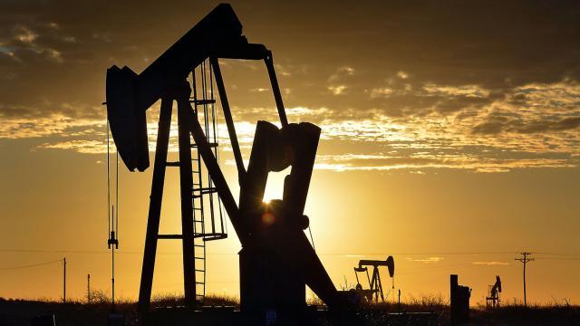 ABDnin petrol sondaj kulesi sayısı değişmedi
