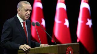 """Cumhurbaşkanı Erdoğan, """"İnsan Hakları Eylem Planı""""nı yarın açıklayacak"""