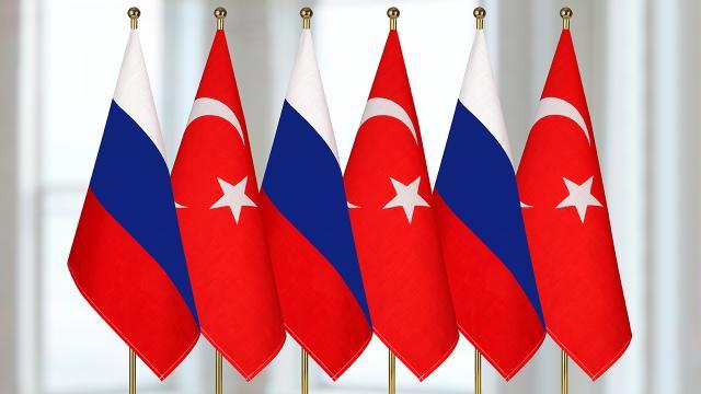 Rusya: ABD, Erdoğanın Türkiyeyi ileriye taşımasından rahatsız