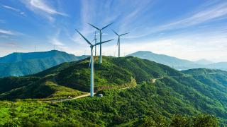 Yenilenebilir enerjide rekor kapasite artışı sürecek
