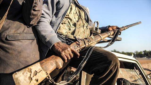 Orta Afrika Cumhuriyetinde çatışma: 5 isyancı öldürüldü