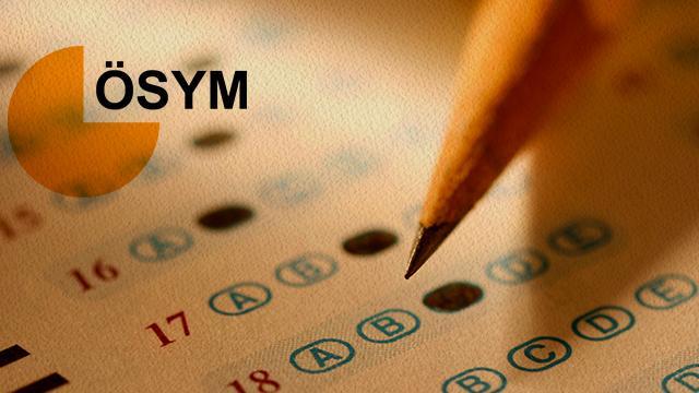 2021 KPSS sınav tarihleri belli oldu... KPSS 2021 sınav tarihleri…